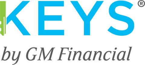 KEYS de GM Financial