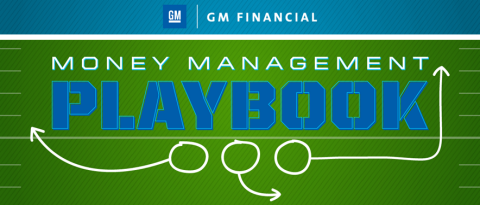 Money management playbook to get your saving game on point