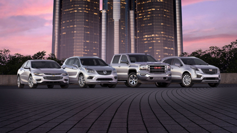 Gm Financial Lease >> Lease End